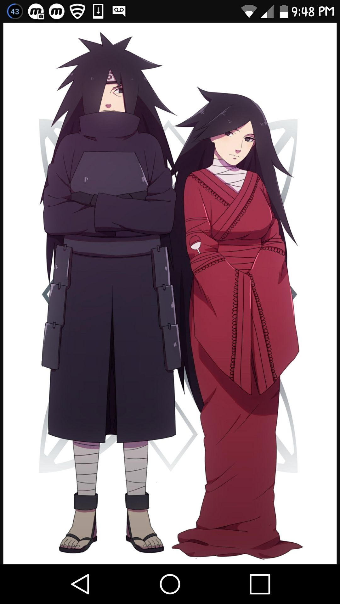 Uchiha Name