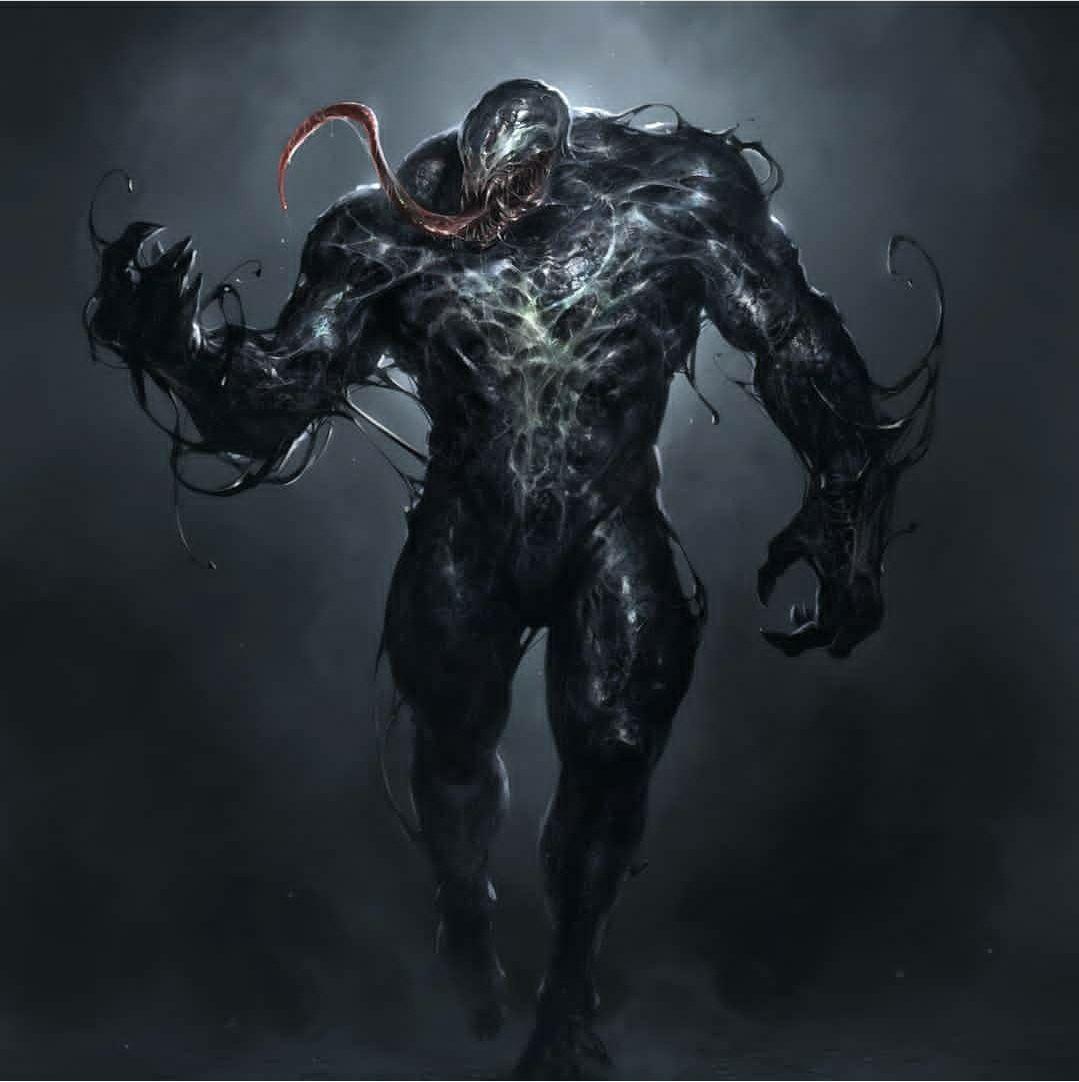 Symbiote Family (RWBY x Symbiote Reader) - Prologue - Wattpad