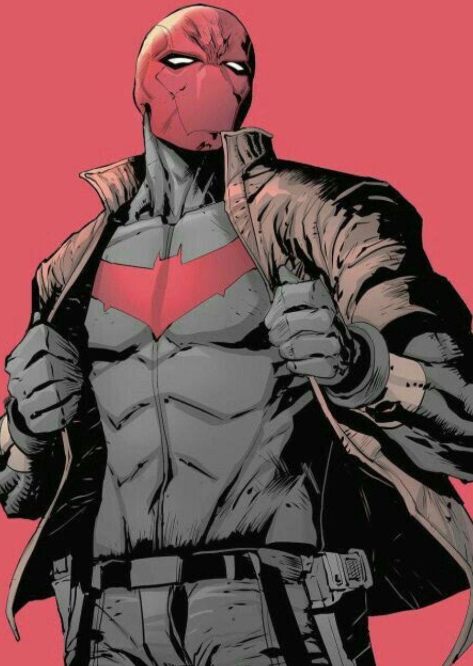 DC uke male reader oneshots - Jason todd (smut) - Wattpad