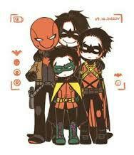Bat Brothers - Bullied - Wattpad