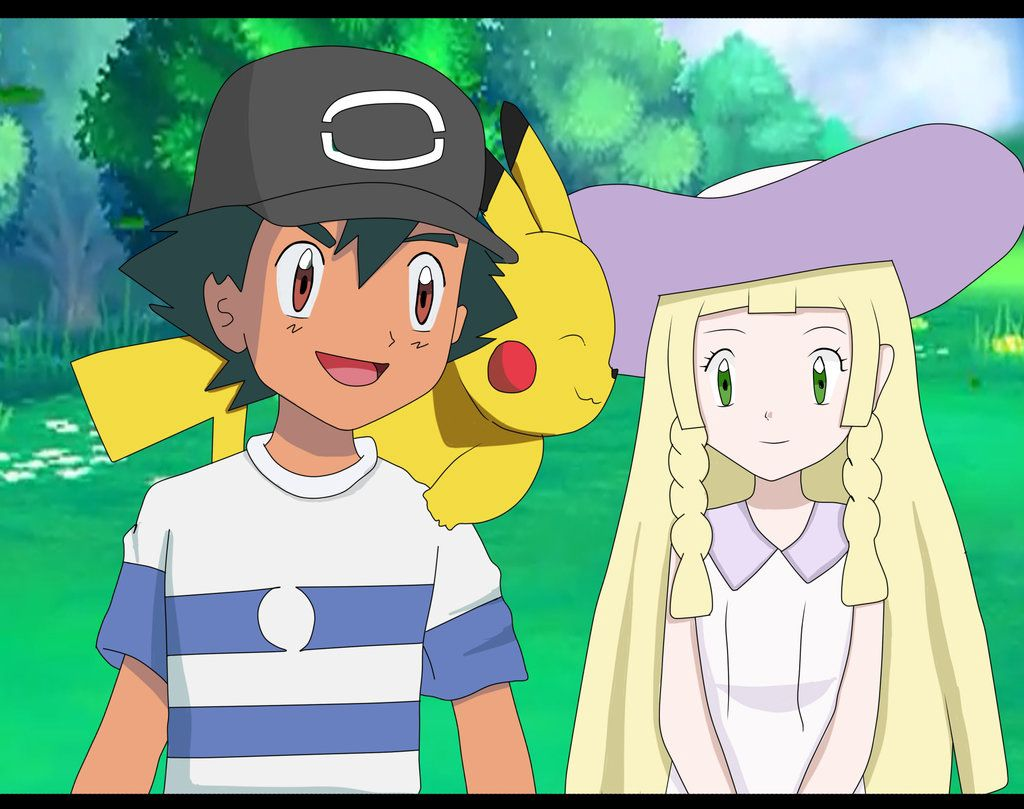 how to get affection up in pokemon moon