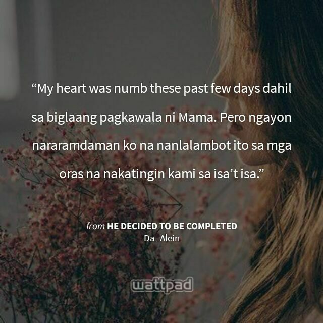 lines collection my heart was numb wattpad