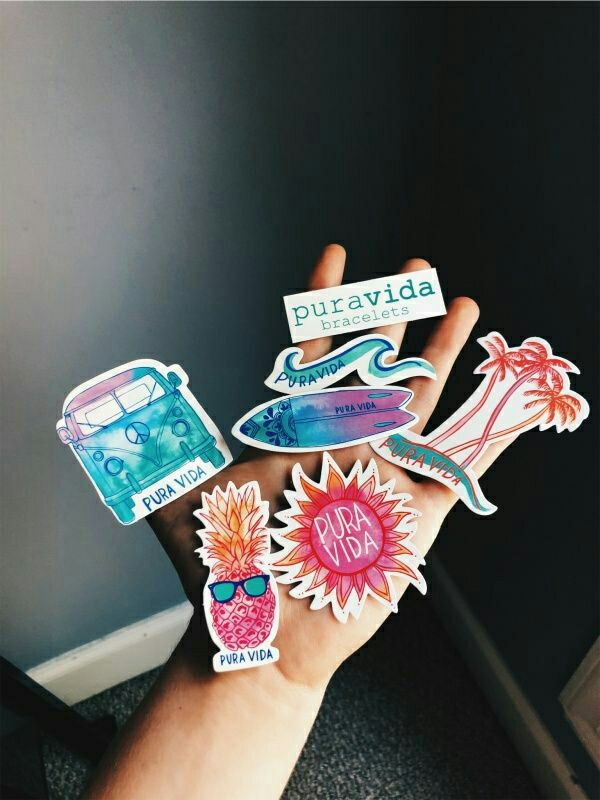 How To Be A Vsco Girl ☆ Stickers ☆ Wattpad