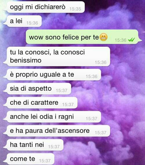 idee piccanti chat in italia