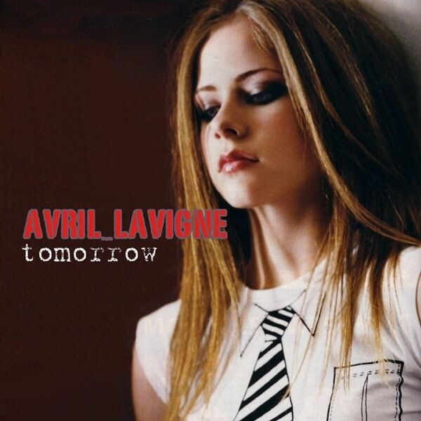 Im With - You Avril Lavigne from Let Go album high