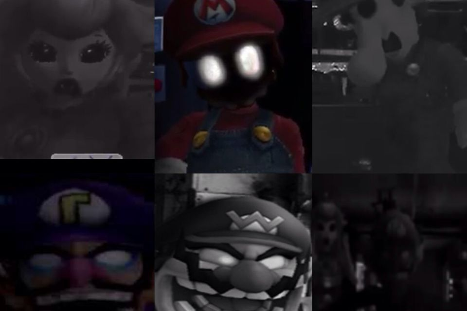 Five nights at freddy s facts and top 10 20s 4 five nights at warios