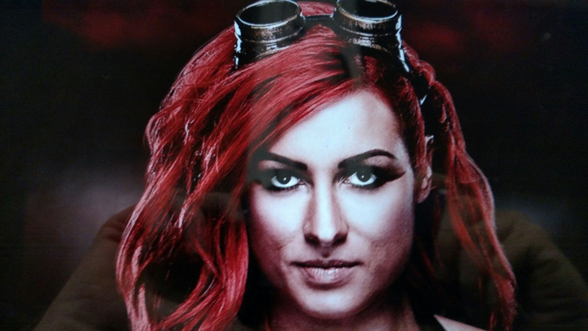 Wwe Smut Requests Are Closed - Becky Lynch Dean Ambrose - Wattpad-9430