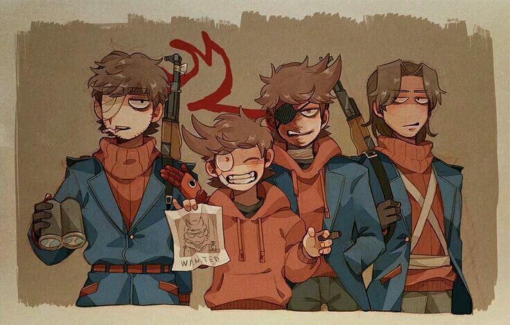 ᵞᴼᵁᴿ ᴹᴵᴺᴱ // ᴱᴰᴰˢᵂᴼᴿᴸᴰ ᴼᴺᴱˢᴴᴼᵀˢ - red leader