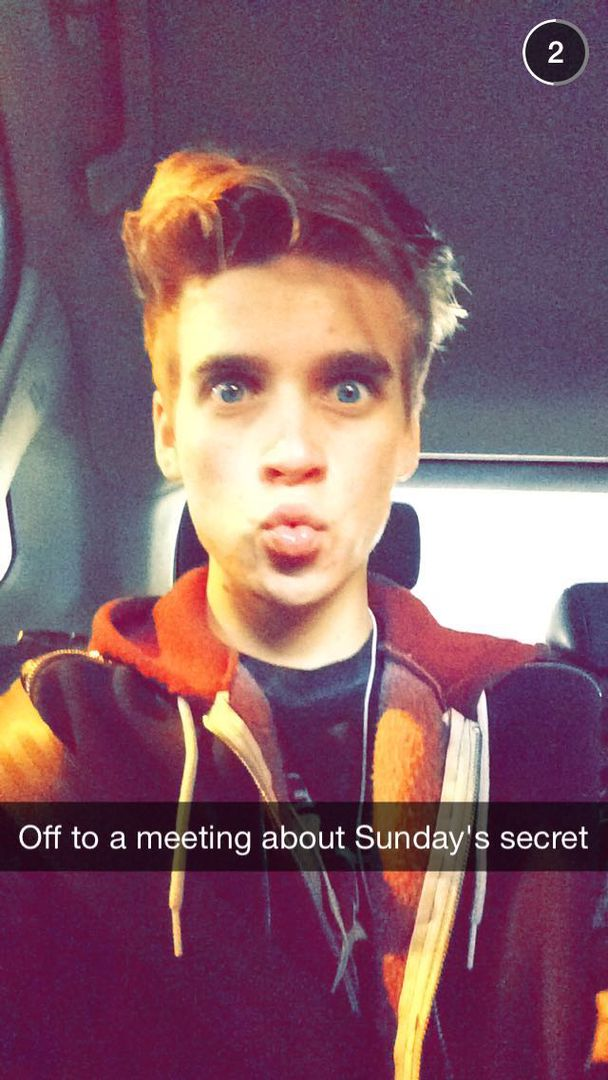 dating sugg readers story chapter