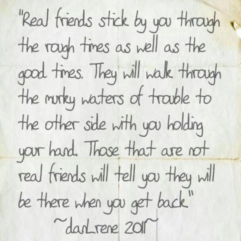 Beautiful Quotes Real Friends Stick By You Wattpad Amazing Quotes About Real Friendship