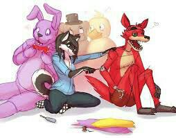 Be mine forever fnaf lemons foxy x furry reader lemon i think