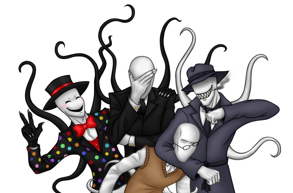 La Hija De Zalgo Creepypastas Y Tu - Lucifer Hijo De -6347