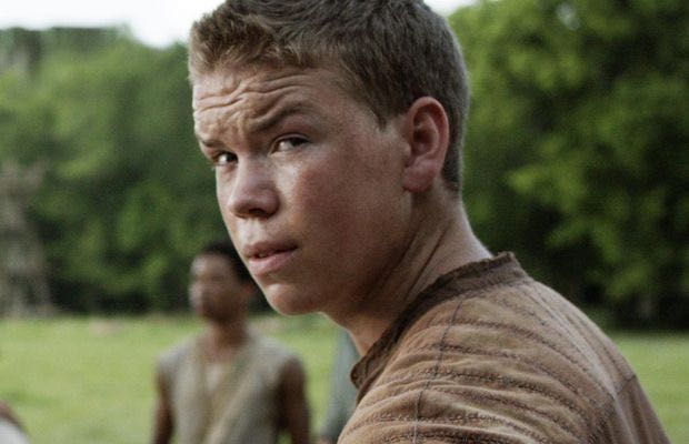 Maze runner imagines preferences gally x reader wattpad
