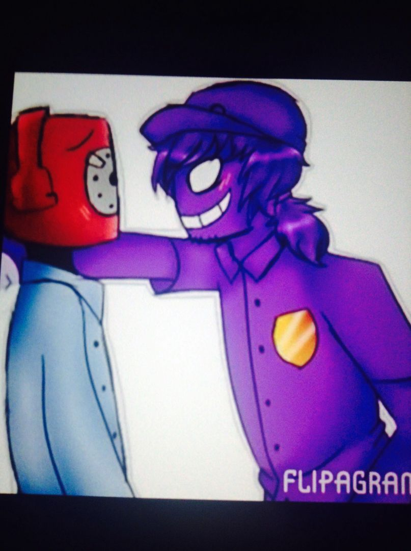 Phone guy x purple guy fanfic lemon - My Sweet Phone A Purple Guy X Phone Guy Fanfiction Chapter 3 The Awaking Of The Male Version Of Sleeping Beauty Xd Wattpad