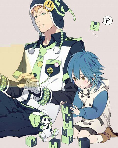 dramatical murder how to play