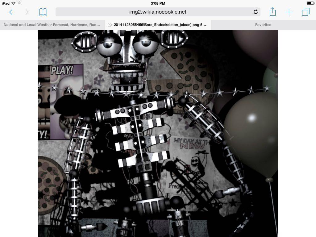 Five nights at freddys life as a animatronic endoskeleton cool fnaf foxy pizza random sciox Choice Image