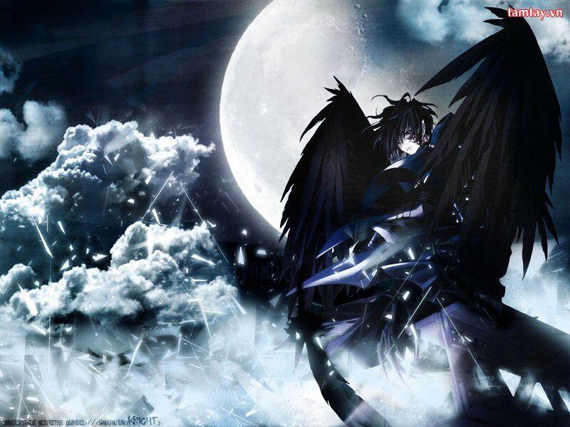 Đọc Truyện Thiên Thần, thuộc về một Ác Quỷ - Chap 22: Ác Quỷ - ✨ Luci di  Angelo ✨ - Wattpad - Wattpad