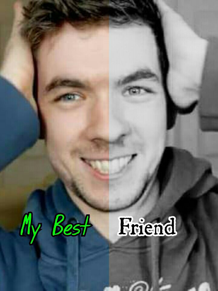Jacksepticeye x reader one shots my best friend jacksepticeye x