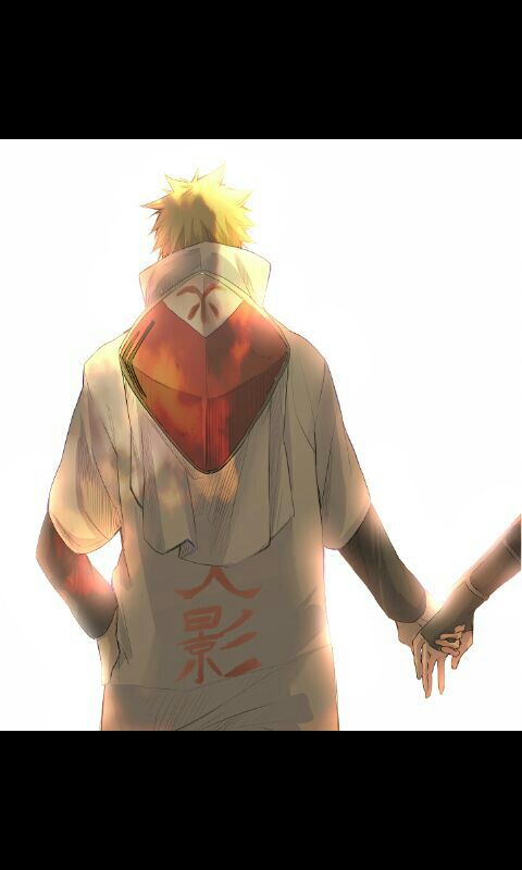 A Mission With The Hokage ( A Naruto Fanfic) - Let's Go On A
