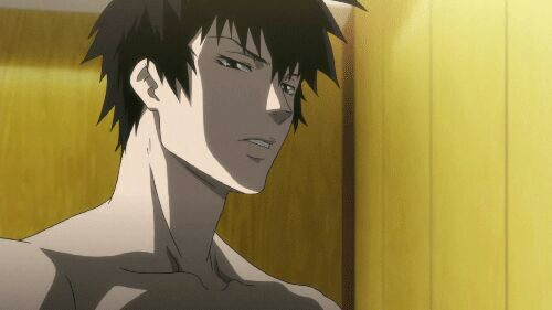 Anime X Reader One Shots Loving You Psycho Pass