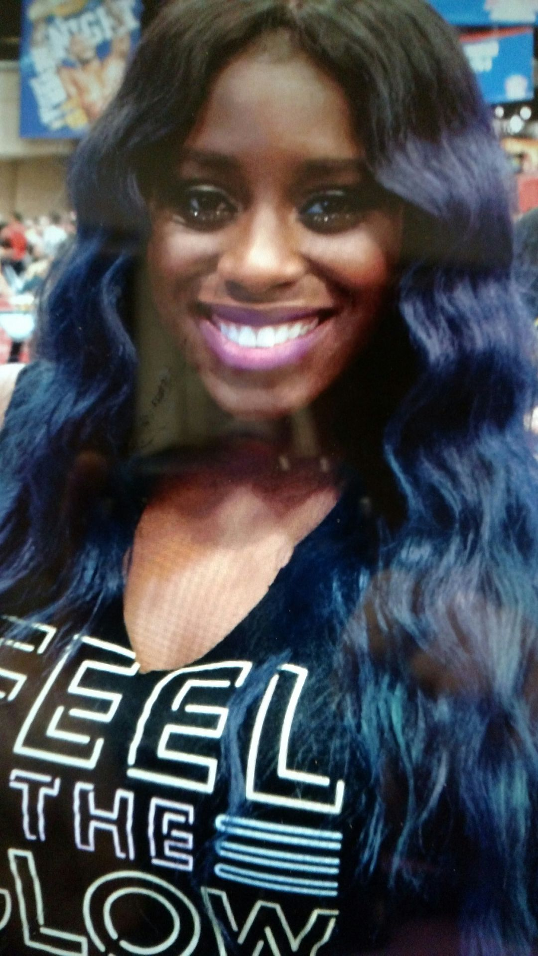 Wwe Smut Requests Are Closed - Naomi - Wattpad-5466