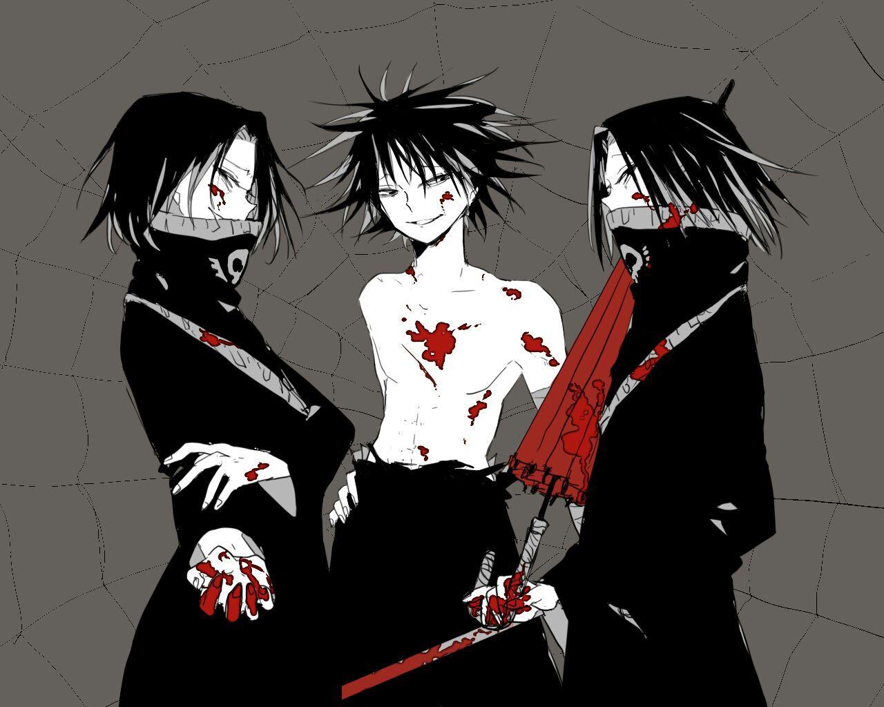 Image result for Hunter × Hunter