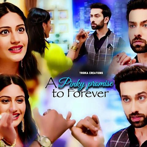 It's my- I mean our baby (ShivIka) - Chapter 1 - Wattpad
