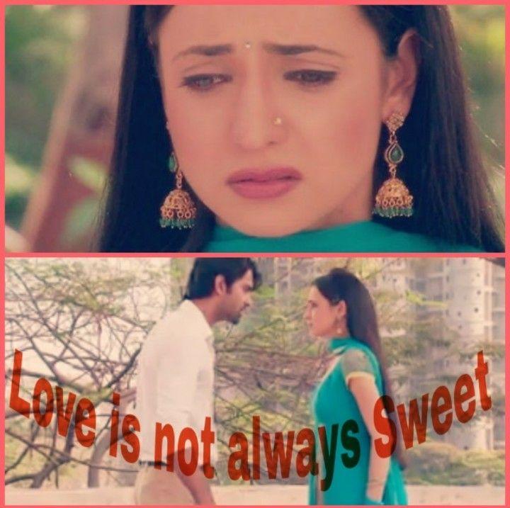 Love is not always Sweet - chapter 6 - Wattpad