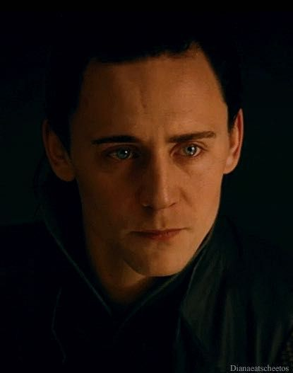 Loki Imagines {short stories} - Imagine Loki Finding Out ...