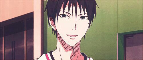 Výsledek obrázku pro Izuki shun face
