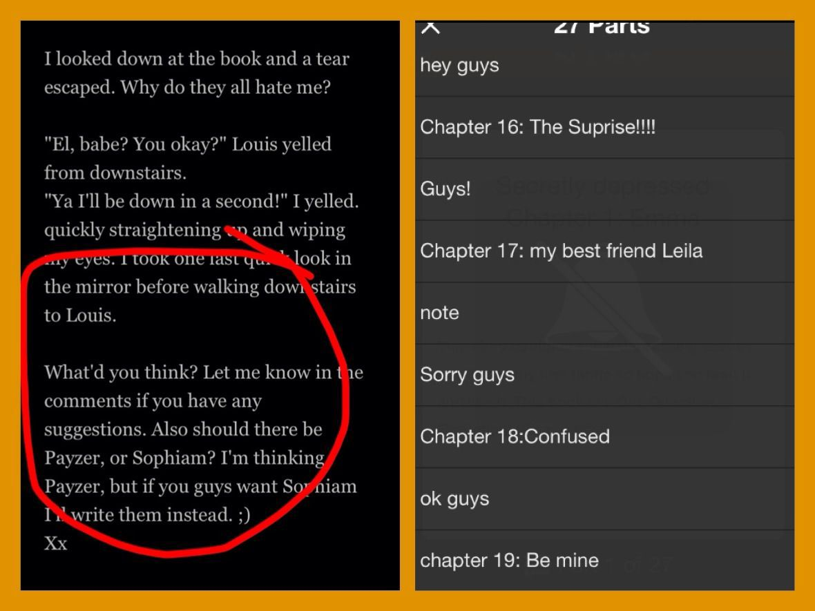 The Most Annoying 1D Fanfic Clichés (and how to fix them, IN MY