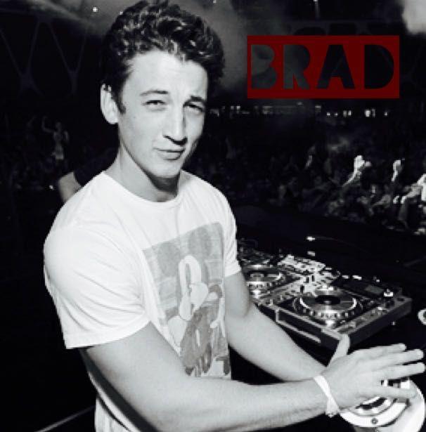 Brad Webber Teen Dreams 116