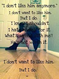 Sad Quotes I Dont Like Him Anymore Wattpad