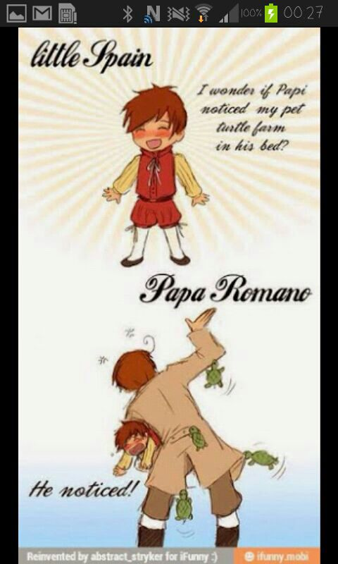 Papa romano x child spain x mama reader halloween tomato wattpad