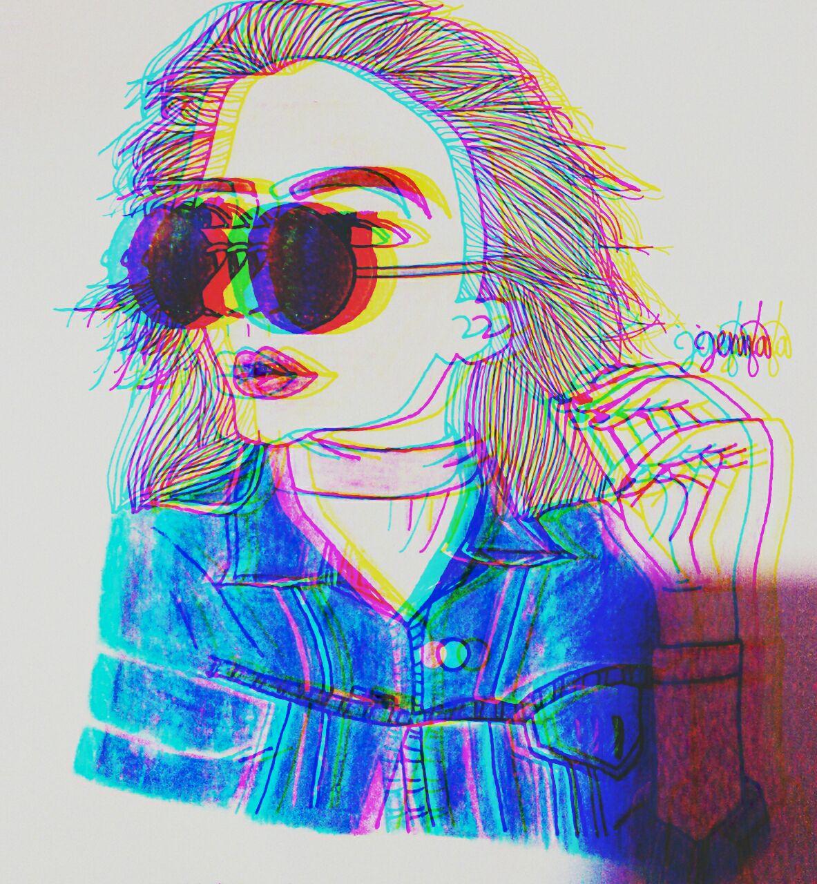 Paperwhite Cool Girl 2 Wattpad