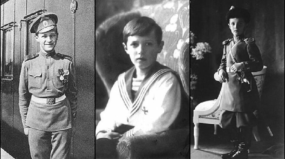 an introduction to the life of nicholas romanov A/as level history for aqa student book  introduction to tsarist russia  the family tree above shows the house of romanov from nicholas i to the last tsar,.