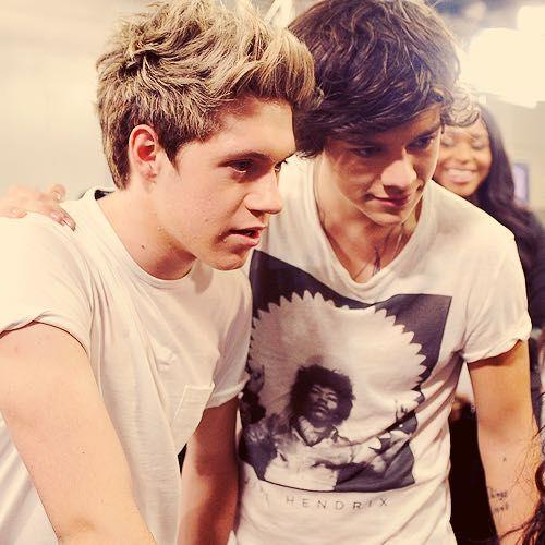 One Direction-Bromance One Shots (BoyxBoy) - Clubbing-Narry Storan