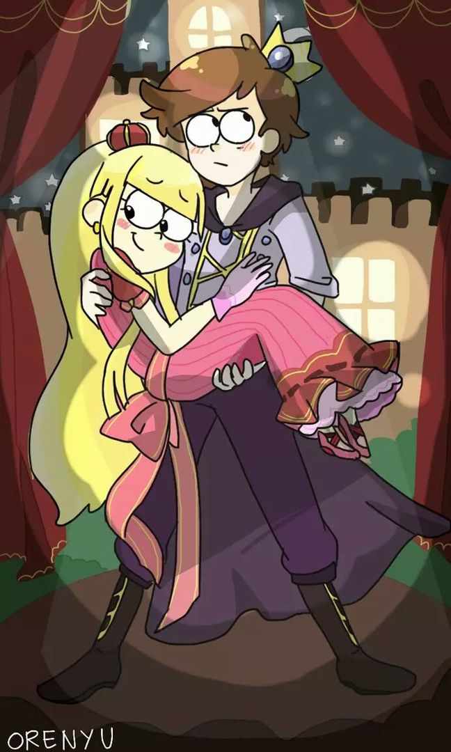 Gravity falls dipper and pacifica are dating