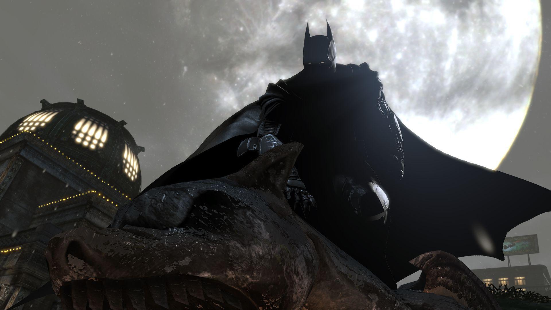 separate paths(discontinued) - batman x reader chapter 1 : the dark