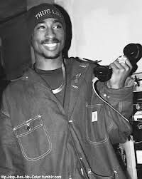 2pac Todestag