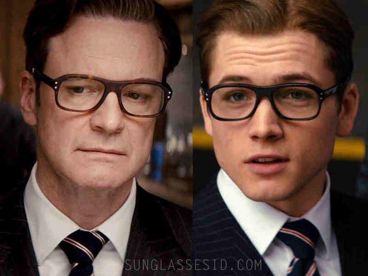 Kingsman Eyeglass Frame : Kingsman: The Secret Service Imagines (#Wattys2015 ...