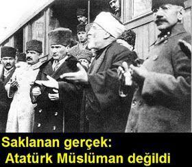 Atatürk Hakkında Bilmedikleriniz 12 Saklanan Gerçek Atatürk
