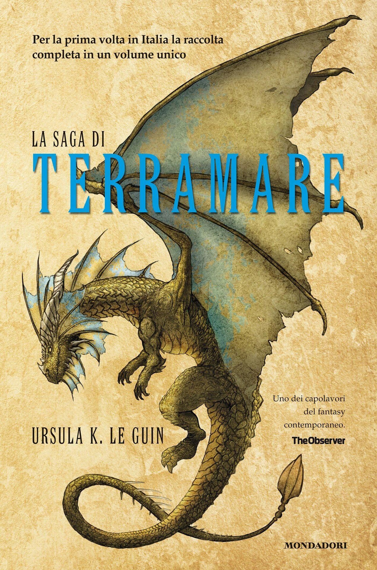 Le Frasi Più Belle Dei Libri La Saga Di Terramare Wattpad