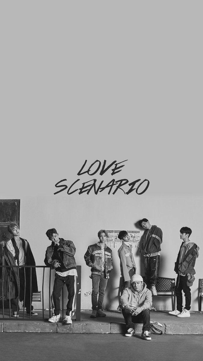 IKON Song Lyrics (updated) - Love Scenario - Wattpad