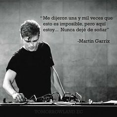 Frases El Desenlace Martín Garrix Wattpad