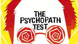JOKES OF THE JOKES - 18 The Psychopath Test   - Wattpad