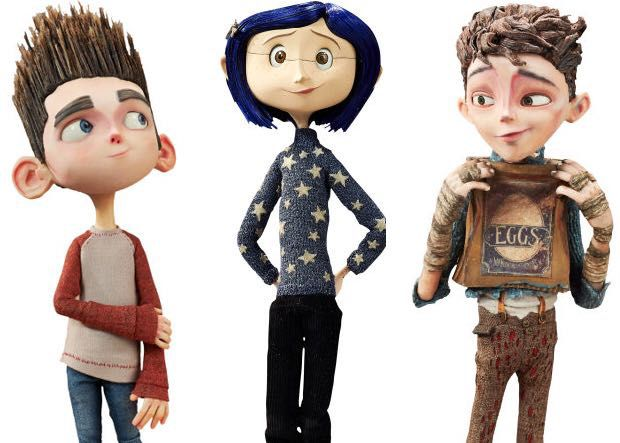 Norman And Coraline Kiss: Ask Norman And Coraline And EGGGS??
