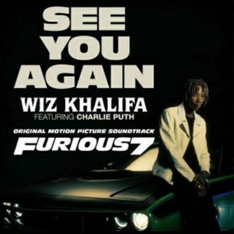 Canzoni Wiz Khalifa Ft Charlie Puth See You Again