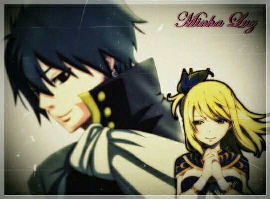 Fairy Tail FanFic - Chapter 13: Zeref and Lucy - Wattpad