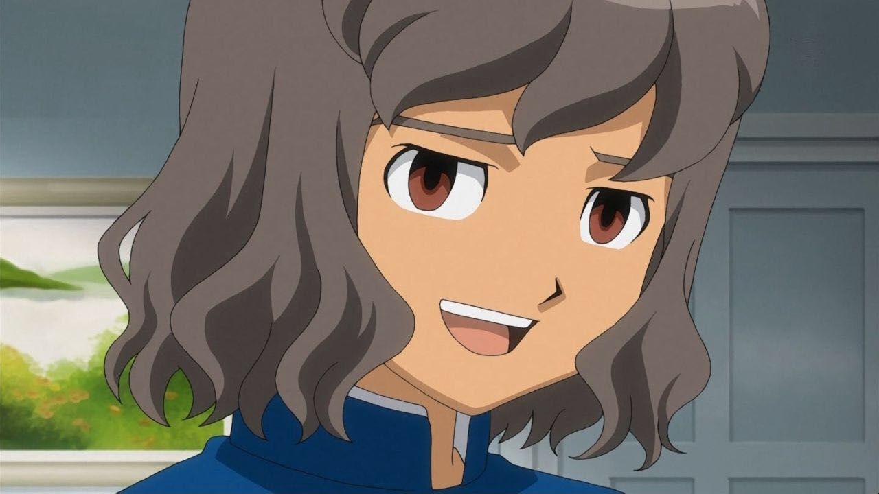 Inazuma Eleven x Reader (request on hold) - Shindou Takuto x reader ...